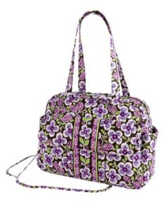 such an fabulous baby bag.. i love it! its got all the space i need, plus comes with a pad to lay baby on in the bathroom :)