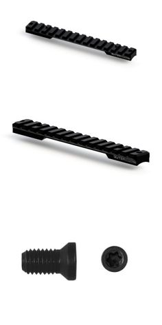 Other Hunting Scopes and Optics 7307: Outerimpact Savage Accutrigger Short Action Picatinny Rail With 0 Moa -> BUY IT NOW ONLY: $39.95 on eBay!