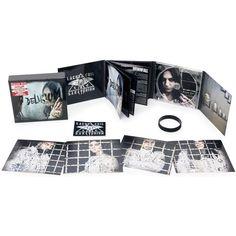 """Esclusiva EMP! L'album dei #LacunaCoil intitolato """"Delirium"""" in uno speciale cofanetto edizione limitata."""