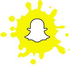 Hype Wallpaper, Iphone Wallpaper App, Iphone Wallpaper Tumblr Aesthetic, Iphone Background Wallpaper, Disney Snapchat, Snapchat Logo, Snapchat Icon, Yellow Snapchat, Apps