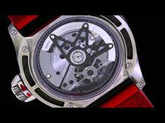 Master Compressor Extreme LAB, the first lubricant-free watch by Jaeger-LeCoultre