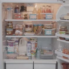 Best Way to Organize Your Fridge