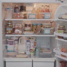 Best Way to Organize Your Fridge