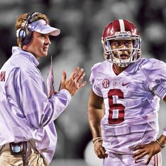 I Love me some Blake Sims ... Roll Tide Roll !!!