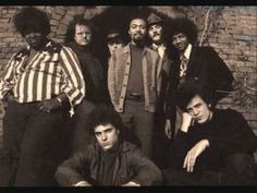 The Electric Flag ~ Killing Floor ~ Recorded 1967 released in 1968  Bloomfield is hot on this song!