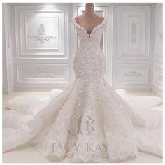 Vestido De Noiva Lace Wedding Dresses 2016 Spring Designer New Crystal Pearls Embroidery For Church Wedding Party Dresses Bridal Gowns Bridal Dresses Dresses Online From Elegantdresses, $249.75| Dhgate.Com