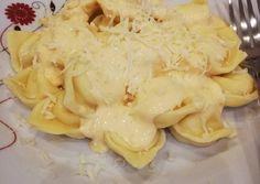 Tortellini, Vegas, Ravioli, Cauliflower, Macaroni And Cheese, Vegetables, Ethnic Recipes, Food, Recipies