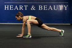 CrossFitトレーナー兼モデル Ayaさん流・体が変わる「おうちトレーニング」を公開! - Woman type[ウーマンタイプ]|女の転職@type