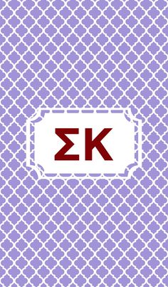 iphone backgrounds sigma kappa and backgrounds on pinterest