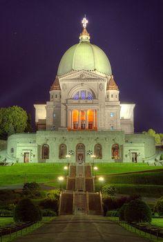 20120623 - Saint-Joseph du Mont Royal a Montreal, PQ.