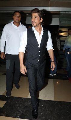 Sr K, Aishwarya Rai, Shahrukh Khan, My King, Events, Suits, My Love, Celebrities, Men