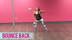 Big Sean - Bounce Back (Dance Fitness with Jessica) - YouTube