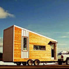 Welcome to my Tiny House Build | Wee Make Change