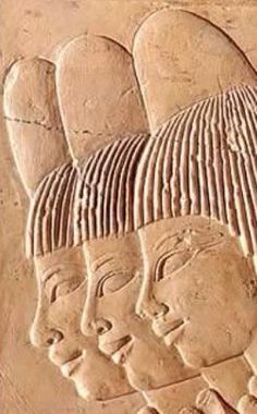 Tomb of Khaemhat | Tombs of the Nobles, Luxor, Egypt