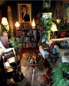 Room Ideas Bedroom, Bedroom Decor, Punk Bedroom, Hippy Bedroom, Witch Room, Dream Apartment, Aesthetic Room Decor, Dream Rooms, Cool Rooms