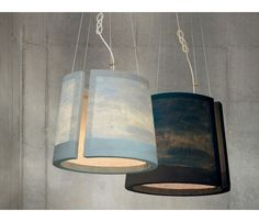 Lampa wisząca The Sisters Mammalampa - różne kolory