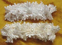 GARTER: garters