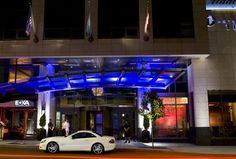 Hotel 1000 exterior Photo Gallery