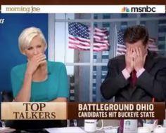 MSNBC Caught--Again--Twisting Video to Attack Romney