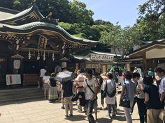 Enoshimashrine