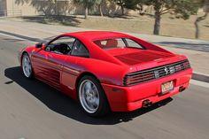 Ferrari 348, Lexus Lfa, Porsche 911 Targa, Exotic Sports Cars, Engin, Tuner Cars, Garage, Lamborghini Gallardo, Car Brands