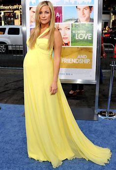 Celebrity Pregnancies: Kate Hudson