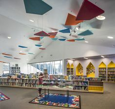 Gallery of Lake Wilderness Elementary School / TCF Architecture - 2