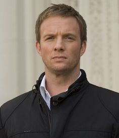 Adam Carter, Rupert Penry-Jones: Spooks.