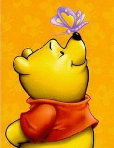 ~I love Pooh bear.Oh, Pooh. Tigger And Pooh, Winne The Pooh, Eeyore, Disney Winnie The Pooh, Disney Love, Disney Magic, Disney Pixar, Disney Art, Winnie The Pooh Pictures