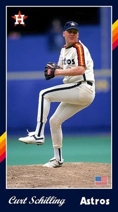 Houston Astros, Mlb, Sporty, Baseball Cards, Style, Swag, Outfits