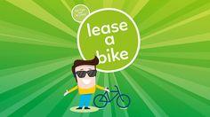 """Lease-a-bike - DIE CREW AG Werbeagentur - Den eigenen Dienstwagen? Kennt man. Aber schon mal vom eigenen Dienstfahrrad gehört? """"Mr. Leasy"""" erklärt, was dahintersteckt. #diecrew #Werbeagentur #Mrleasy #leaseabike #Marketing #leasing #Kampagne #Dienstwagen #Mobilität"""