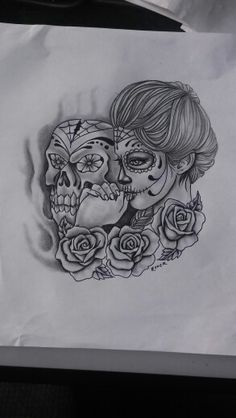 Drawing I did