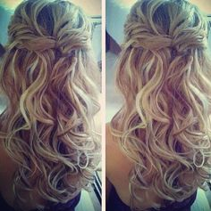 Gorgeous hairstyles ✦《♡》✦