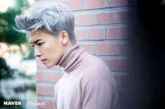 Super Junior 8th Album 'Play' #Donghae