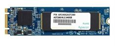 Apacer AST280 M.2 240GB SATA III Internal Solid State Drive - Wirendy