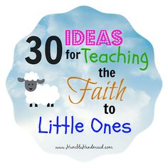 30ideasforteachingth