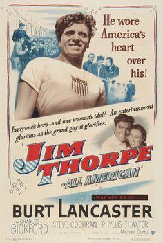 Jim Thorpe – All-American 1951 full Movie HD Free Download DVDrip