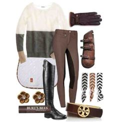 In love with these colors. So stylish and perfect for the weather! #Fashion