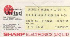 Manchester Utd-VCF 82-83 (Copa UEFA)