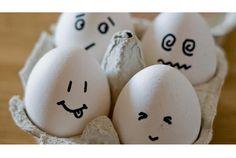 卵がまだ食べられるかどうかは水に浮かべてみればわかる | roomie