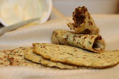 Low Carb Keto, Lchf, Paleo, Tacos, Health Fitness, Bread, Recipes, Gluten, Food
