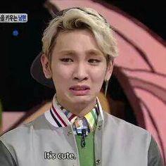 K Pop, Reaction Pictures, Funny Pictures, Heart Meme, Reaction Face, Memes Funny Faces, Shinee Taemin, Sun And Stars, Kim Kibum