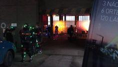 Probentag 1 - http://www.speed-of-light-ruhr.de/infos.html#scroll2
