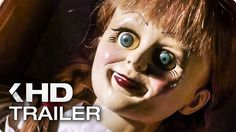 Annabelle: Creation Hollywood Movie Official Trailer #1 (2017) - World Trailer Zone | Upcoming Hollywood Movie Trailer 2017