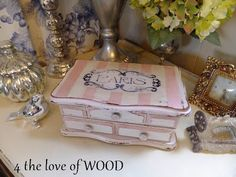 4 the love of wood: A LITTLE MORE ALONG THE WAY - sample of show items