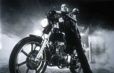 the motorcycle boy -  Mickey Rourke-Rumble Fish -Google Search