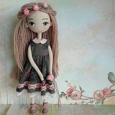 Beauty and Things (Вязаная игрушка, амигуруми)'s photos