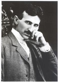 Nikola Tesla was a Serbian-American inventor, physicist, mechanical engineer, electrical engineer, and futurist. Wikipedia  Born: July 10, 1856, Smiljan  Died: January 7, 1943, New York City