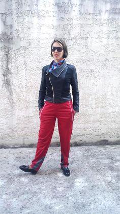 Moda no Sapatinho: o sapatinho foi à rua # 372