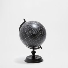 BLACK GLOBE - Hotel Collection - Decoration | Zara Home United States of America